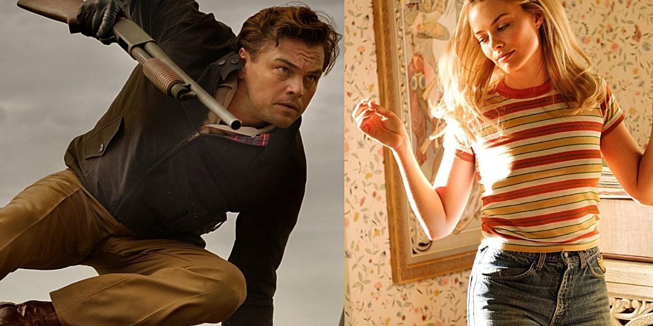 Era Uma Vez em Hollywood | Novo pôster do filme de Quentin Tarantino é divulgado