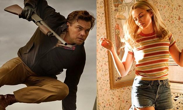 Era Uma Vez em Hollywood | Novo trailer do filme de Quentin Tarantino é divulgado