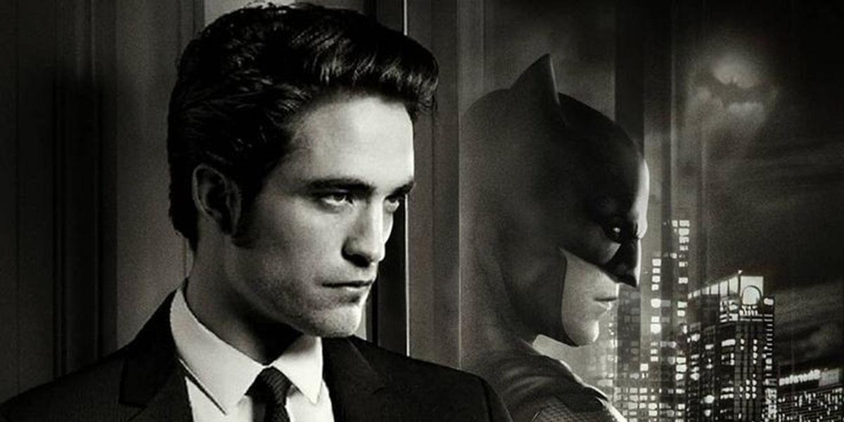 The Batman | Robert Pattinson está ansioso para interpretar o novo Batman
