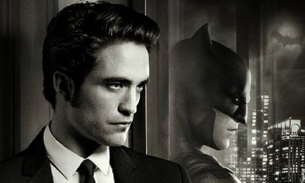The Batman | Robert Pattinson está ansioso para interpretar o novo Batman