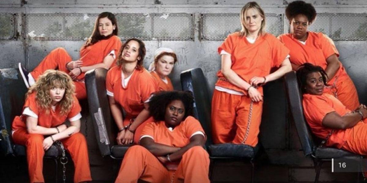 Resultado de imagem para orange is the new 7 temporada