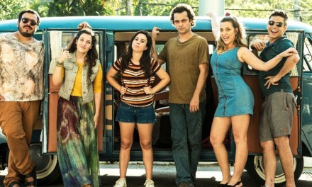 Shippados, nova comédia do Globoplay, estreia em junho