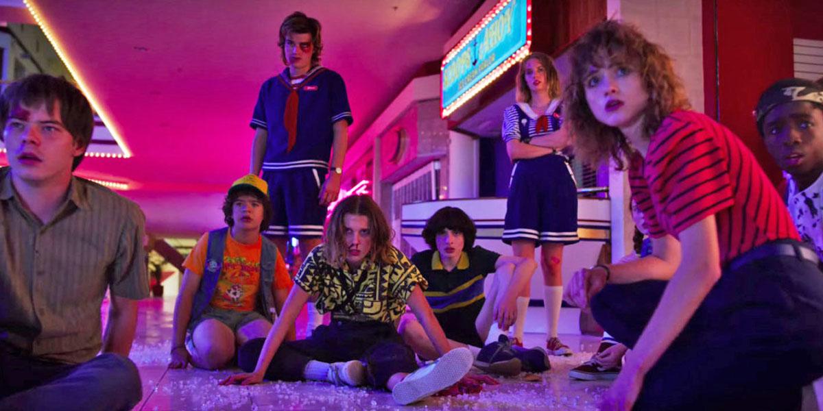 Stranger Things   Criadores revelam quais filmes inspiraram a 3ª temporada