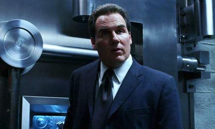 Morbius | Corey Johnson entra para o elenco do filme