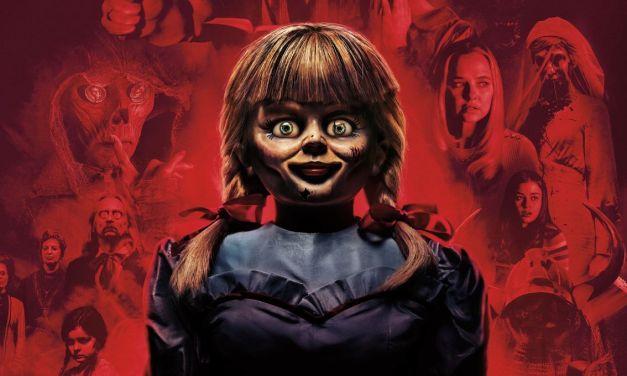Crítica   Annabelle 3: De Volta para Casa – Scooby Doo sinistro