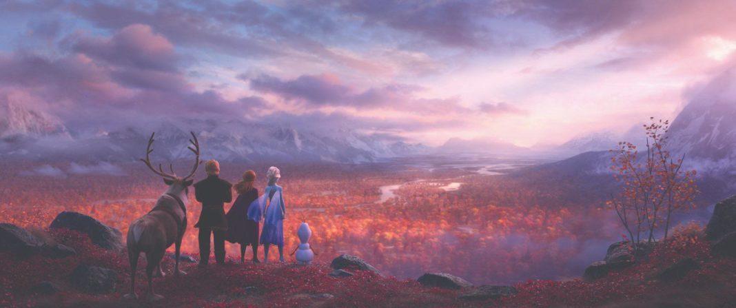Frozen 2   Confira o novo trailer da aguardada animação