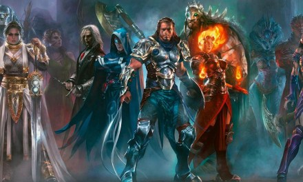 Magic: The Gathering | Netflix fará animação do clássico card game
