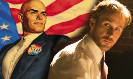 Ryan Gosling pode interpretar Lex Luthor nos cinemas