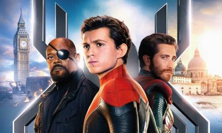 Crítica | Homem-Aranha: Longe de Casa – Um filme imaturo demais