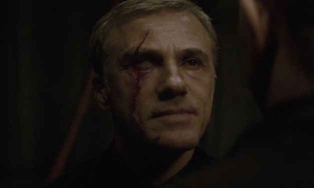 Bond 25   Christoph Waltz retornará como Blofeld