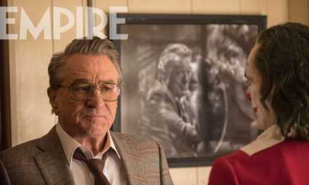 Coringa | Robert De Niro amou o roteiro do longa