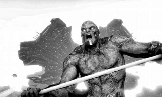 Liga da Justiça | Zack Snyder posta nova imagem oficial do Darkseid no longa