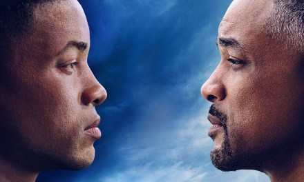 ​Gemini Man | Confira o novo trailer do suspense de Ang Lee estrelado por Will Smith