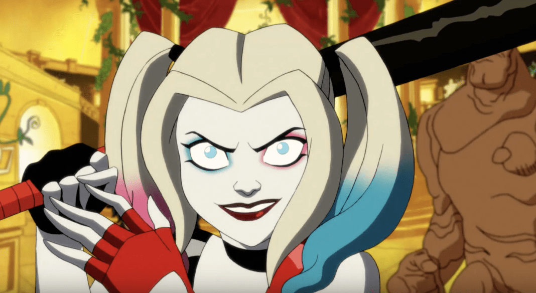 Arlequina | Série ganha trailer completo na Comic-Con