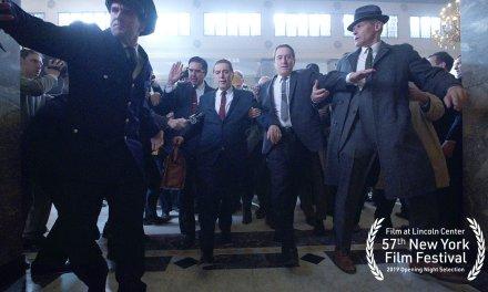 O Irlandês | Confira o primeiro trailer do novo filme de Martin Scorsese