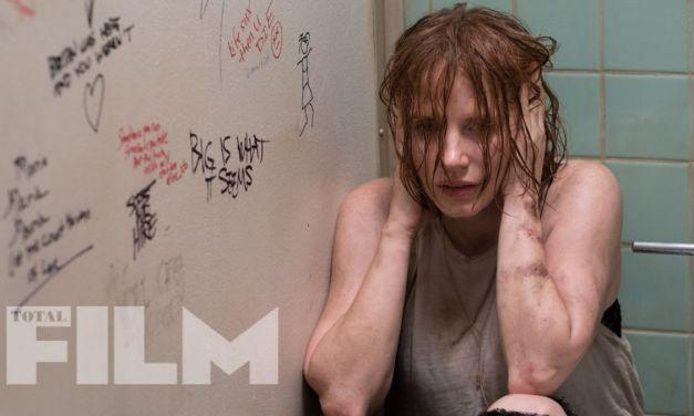 It: A Coisa   Diretor conta como conseguiu escalar Jessica Chastain