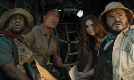 Jumanji: Próxima Fase | Confira o primeiro trailer oficial da sequência