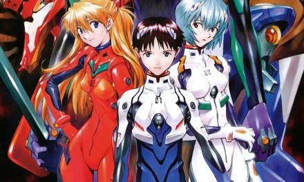 Entenda o final do anime e do filme Neon Genesis Evangelion
