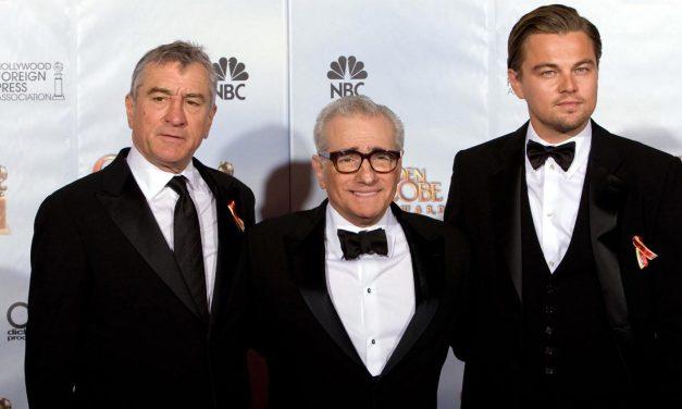 Killers of the Flower Moon | Robert De Niro entra para o elenco do novo filme de Martin Scorsese