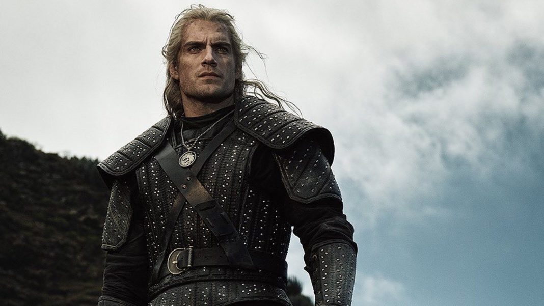 The Witcher | Showrunner fala sobre Henry Cavill