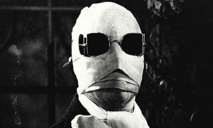 O Homem Invisível | Diretor anuncia inicio das filmagens do remake