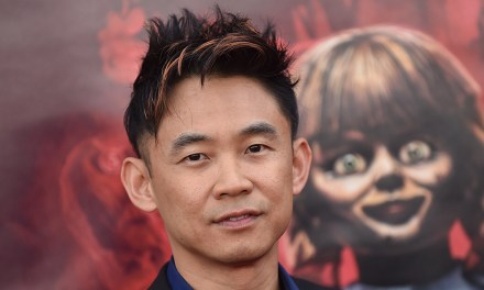 James Wan define próximo filme