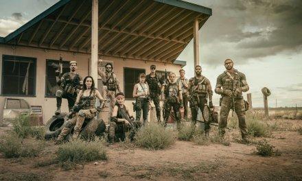 Army of the Dead | Snyder revela nova imagem do set