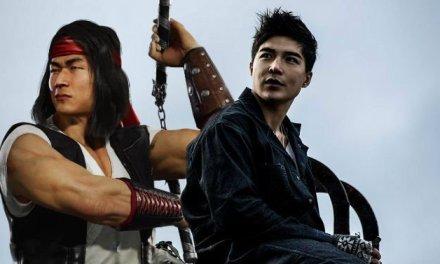Mortal Kombat | Ator de Aquaman pode ser Liu Kang no filme