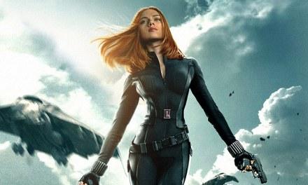 Scarlett Johansson, a Viúva Negra, é a atriz mais bem paga do mundo em 2019