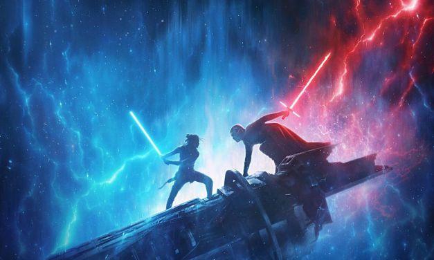 Star Wars: The Rise of Skywalker | Imperador retorna em novo pôster do longa