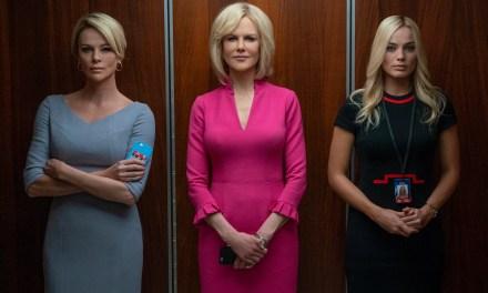 O Escândalo | Charlize Theron, Nicole Kidman e Margot Robbie se unem contra o assédio em trailer