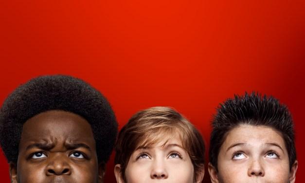 Crítica | Bons Meninos – Uma Divertida e Irreverente Dramédia
