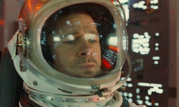 Ad Astra   Confira o novo trailer do longa protagonizado por Brad Pitt