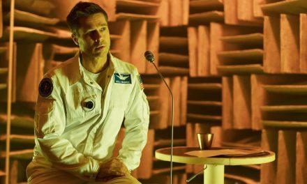 """Diretor de Ad Astra diz que Brad Pitt ainda é """"subestimado"""""""