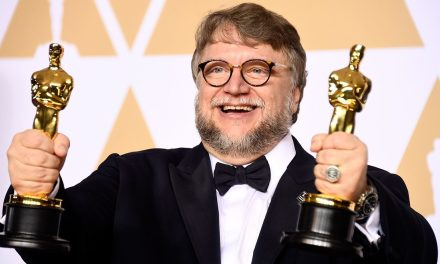"Guillermo Del Toro vai produzir ""faroeste lobisomem"""