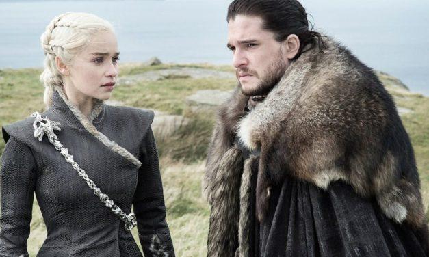 Kit Harington ainda não viu a última temporada de Game of Thrones