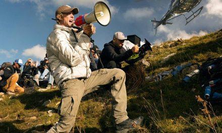 Michael Bay vai dirigir novo filme de ação na Sony