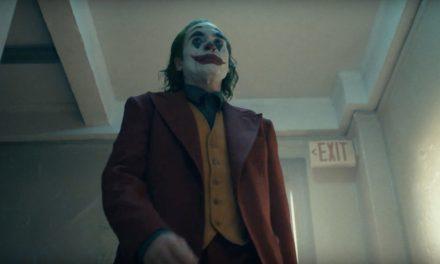 Teaser confirma novo trailer de Coringa nesta semana