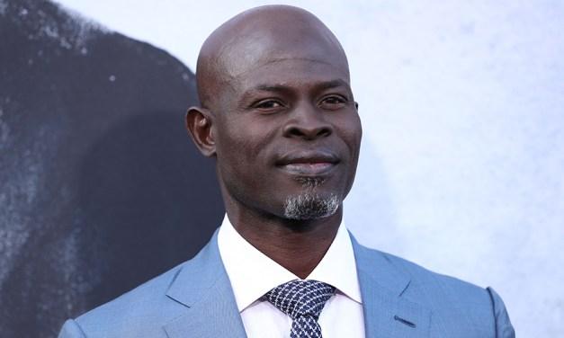 Um Lugar Silencioso 2 | Djimon Hounsou substitui Brian Tyree Henry na sequência