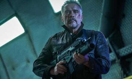 O Exterminador do Futuro: Destino Sombrio | Confira o novo trailer do filme