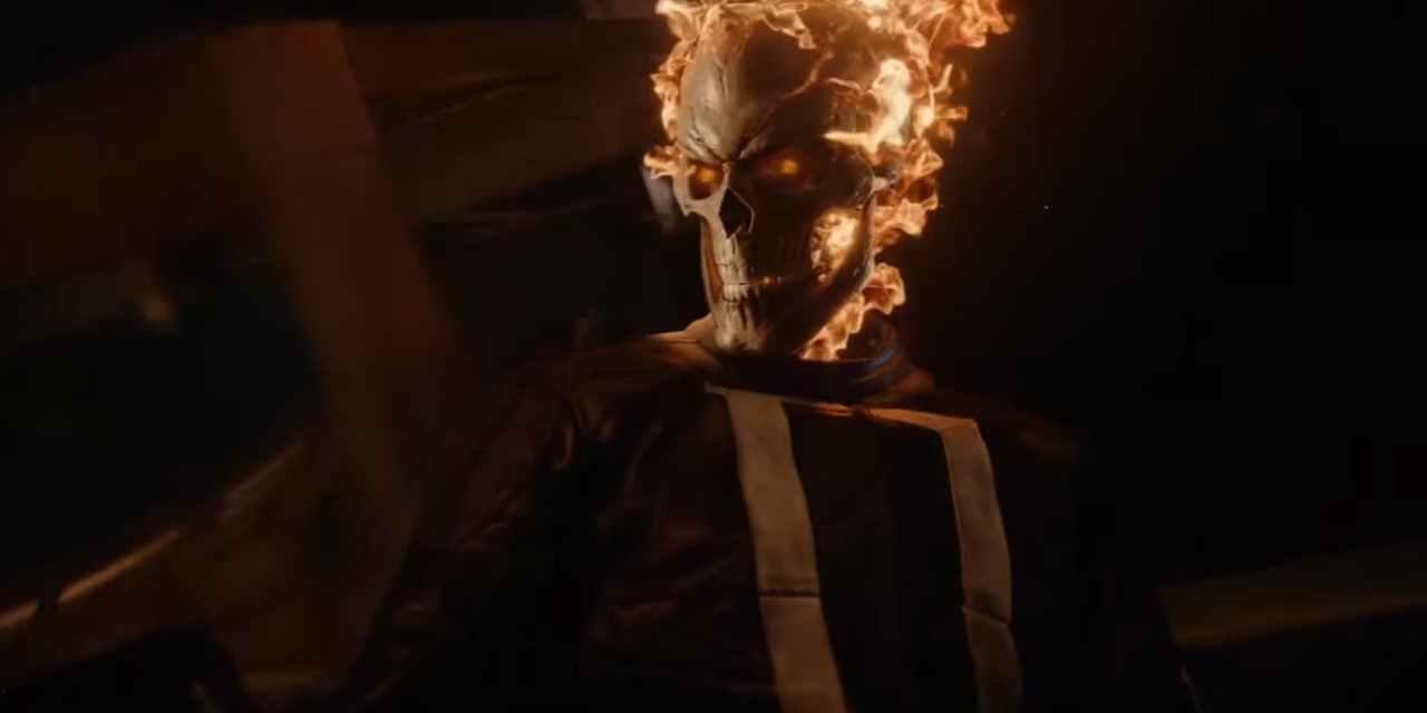 Motoqueiro Fantasma   Ator de 13 Reasons Why pode entrar para série