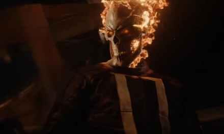 Motoqueiro Fantasma | Ator de 13 Reasons Why pode entrar para série
