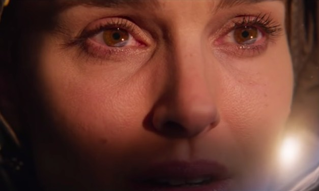 Lucy In The Sky   Confira o novo trailer do longa estrelado por Natalie Portman