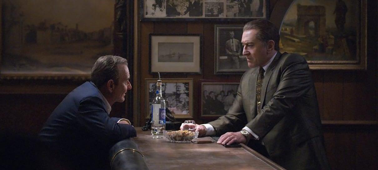 O Irlandês   Filme de Martin Scorsese na Netflix terá mais de 3 horas