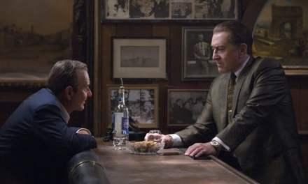O Irlandês | Filme de Martin Scorsese na Netflix terá mais de 3 horas