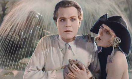 Fãs postaram o filme 'Metropolis' restaurado e colorizado no YouTube