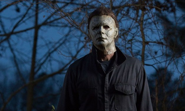 Halloween Kills   Ator original de Michael Myers mostra preparo