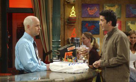 """Ator de Friends não quer reboot: """"Por que mexer com algo perfeito?"""""""
