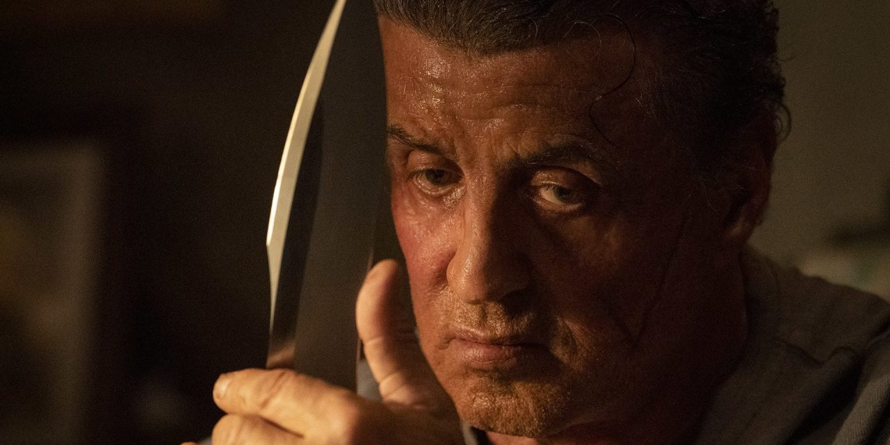 """Criador de Rambo detona novo filme: """"Uma vergonha"""""""