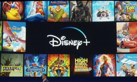Disney+ ganha trailer promocional anunciando parte de seu catálogo
